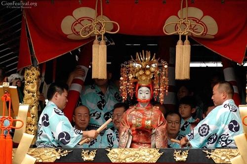 kanko boko ohayashi doll gion festival kyoto japan 0135