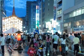 tsuki boko night family photo gion festival kyoto japan 0589