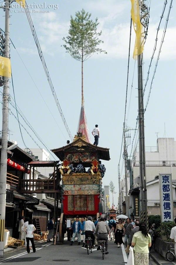 kita kannon yama gion festival kyoto japan 0430